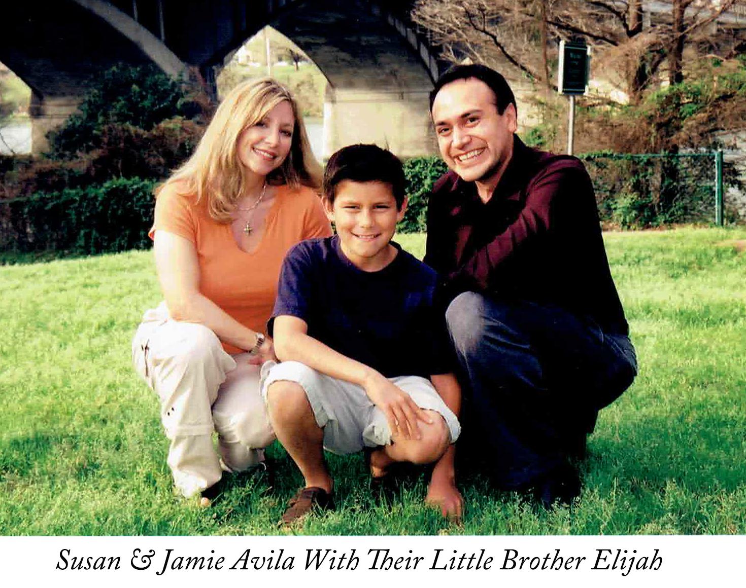 JamieAvila Susan and Littlejpg